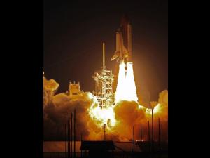 STS-119 Launch